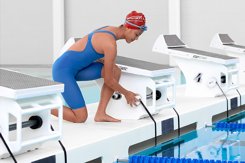 S.R. Smith Expands the Velocity Starting Block Series