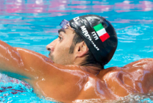 Más nadadores italianos reportan casos positivos por COVID tras el campeonato