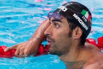 Italian Olympian Filippo Magnini Un-Retires At 38 Years Of Age