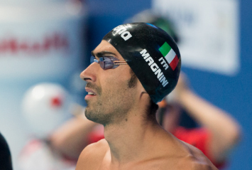 Filippo Magnini's 4-Year Suspension Overturned By CAS