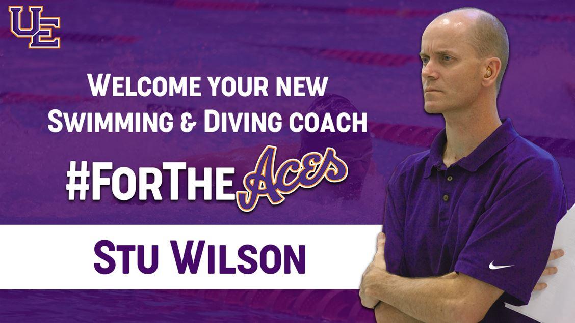 Evansville Hires Nitro's Stu Wilson as New Head Coach