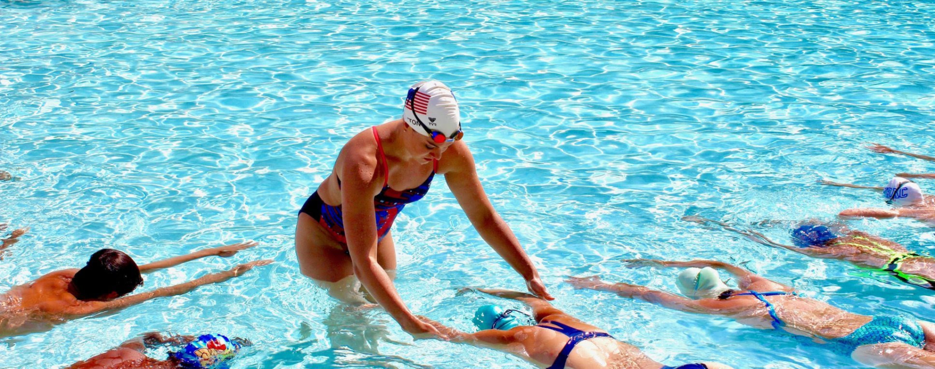 Fitter & Faster Swim Camps Offers More Locations Than Ever in 2019