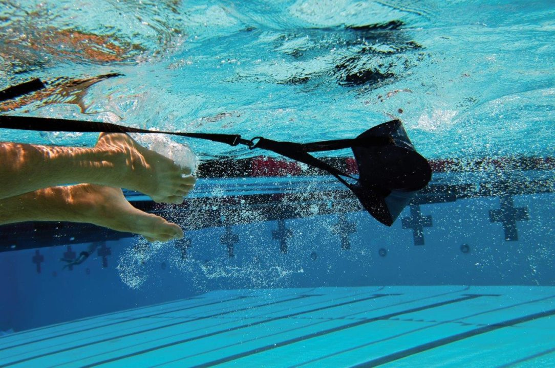 FINIS Set of the Week: Tugboat Power Up!