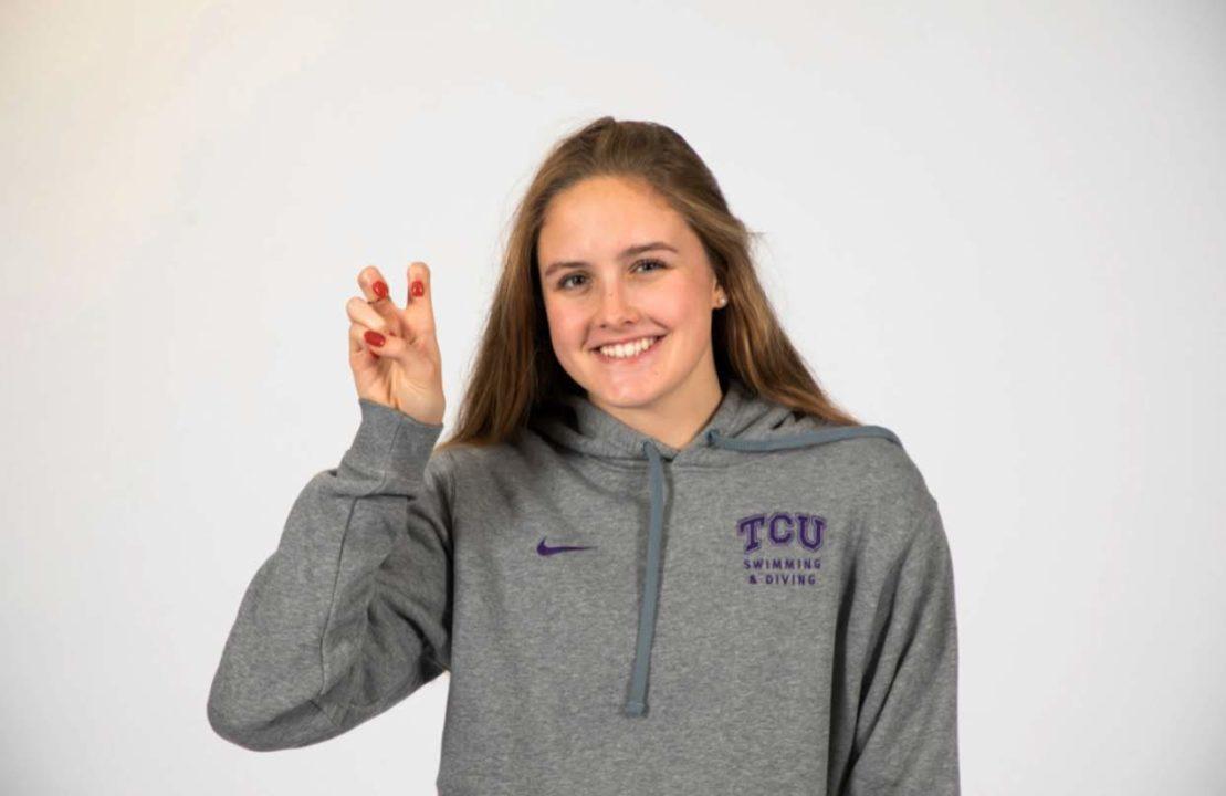 Back/Free Specialist Lisa Johnson Commits to TCU