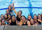 UCSD Water Polo Partners with Prevent Drowning Foundation, Teaches Water Safety