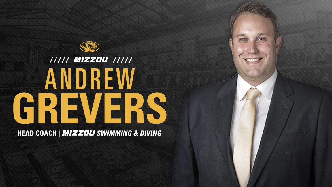 Mizzou Promotes Andrew Grevers From Interim To Permanent Head Coach