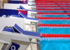 Glasgow: Tollcross International Swim Centre, photo: City of Glasgow Swim Team