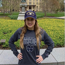 Michigander Rhianna Hensler Gives Commitment to Notre Dame