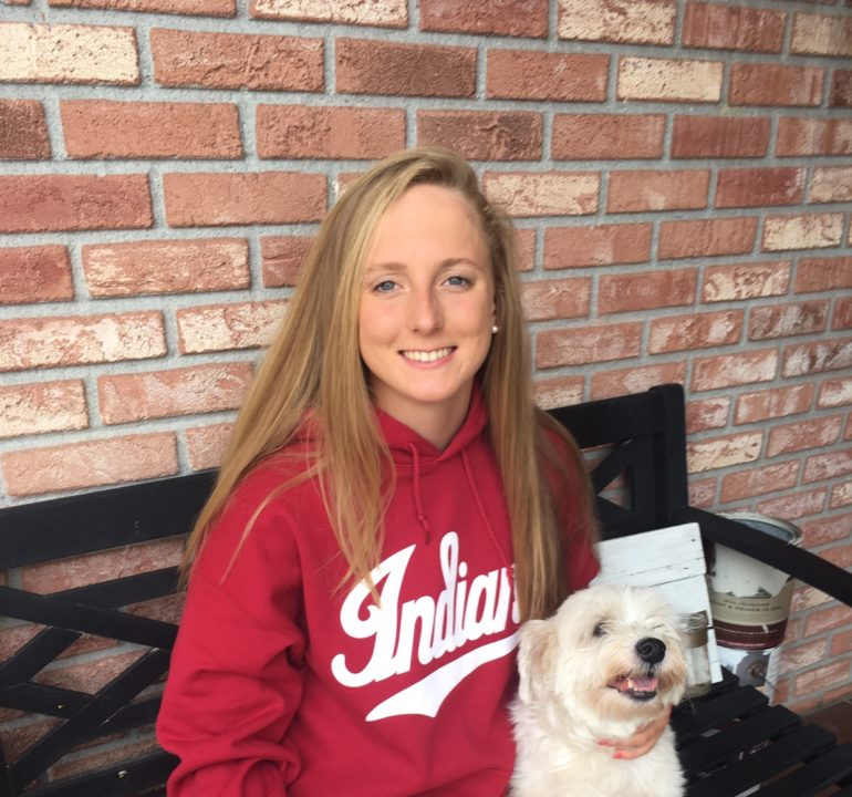 Futures Champion Anna Freed Verbally Commits to Indiana (2020)