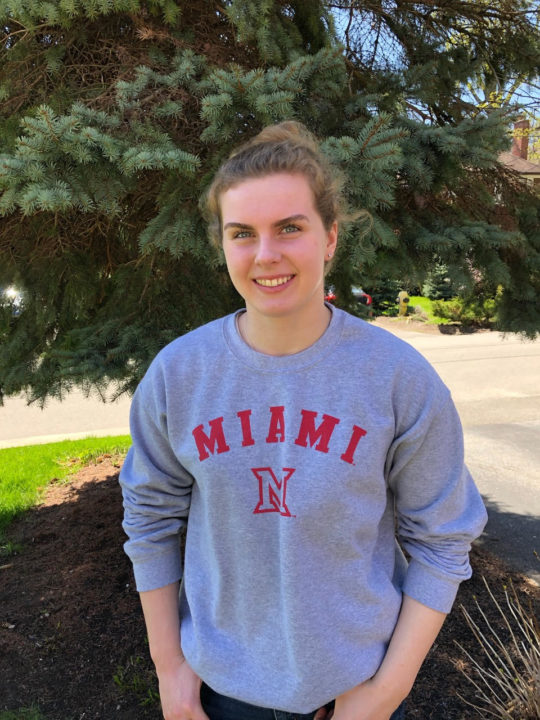 Canadian Honor Brodie-Foy Gives 2020 Commitment to Miami (OH) University