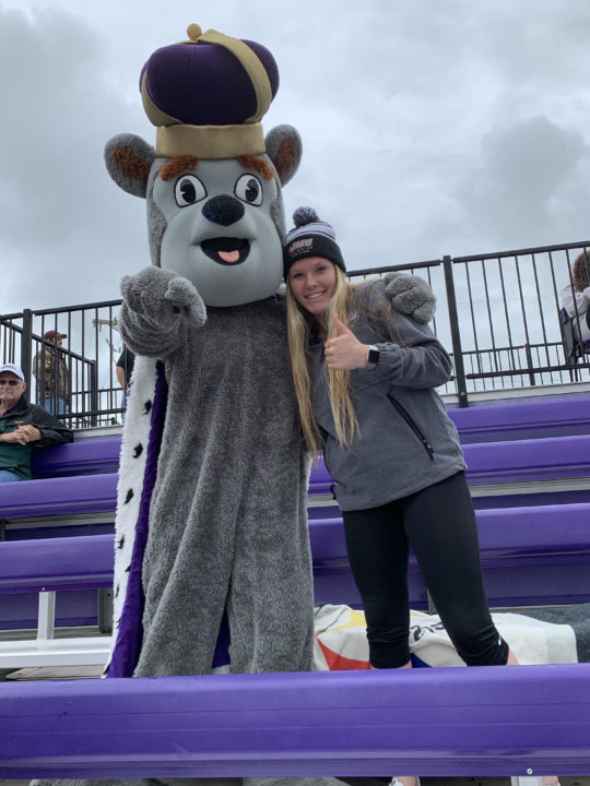 Backstroker Cameron Gring Gives Commitment to James Madison University