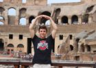 Michigan Sprinter Mario McDonald Verbally Commits to Ohio State