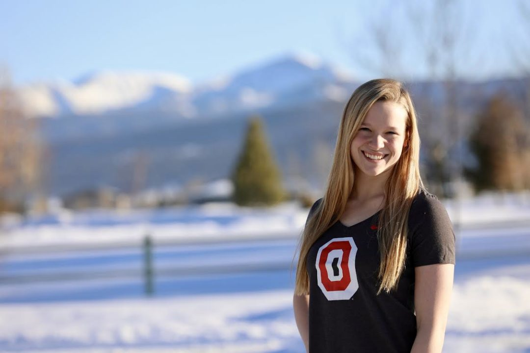 Catherine Russo Gives 2020 Verbal Commitment to Ohio State University