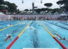 Rome Settecolli Categoria Assoluti pool stock
