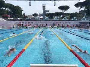 Rome Settecolli Categoria Assoluti pool stock