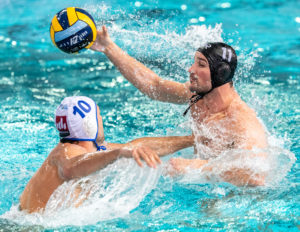 Italy All The Way: Brescia, Ortigia Advance To WP Champions League Main Round