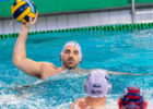 Brescia, OSC, Jadran, Terrassa Top Groups in WP Champions League Play