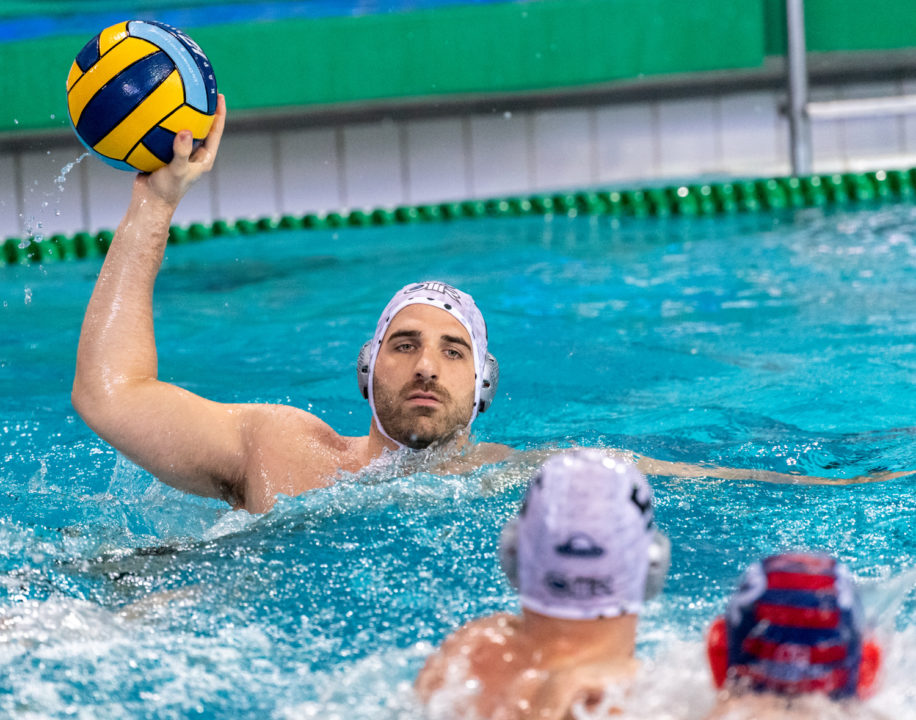 Jadran, Brescia, Terrassa, OSC Budapest Win First Leg of WP Champions League