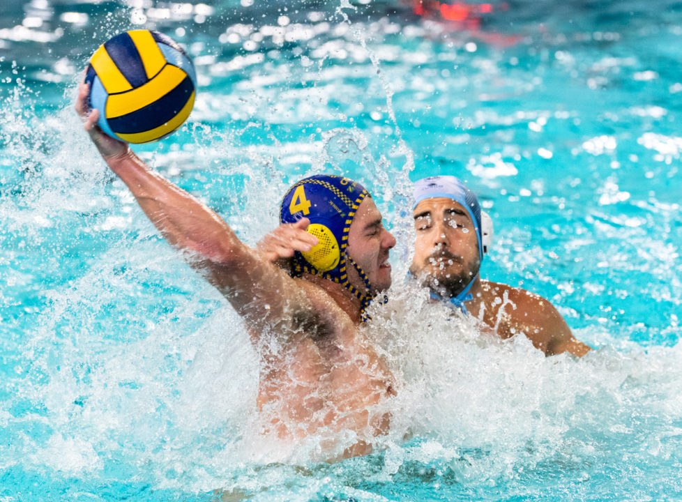 Olympiacos, Jug, Barceloneta, Szolnok Win Opening WP Champions League Matches