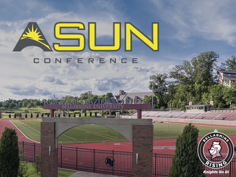 Bellarmine Set to Move to Division I Ranks, Join Atlantic Sun Conference