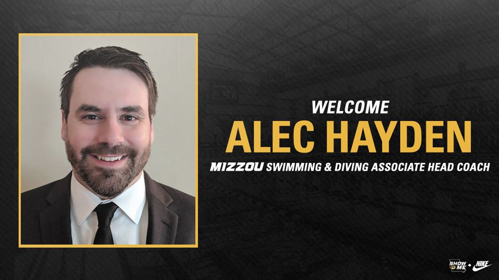 Alec Hayden Announced as Another Associate Head Coach at Missouri