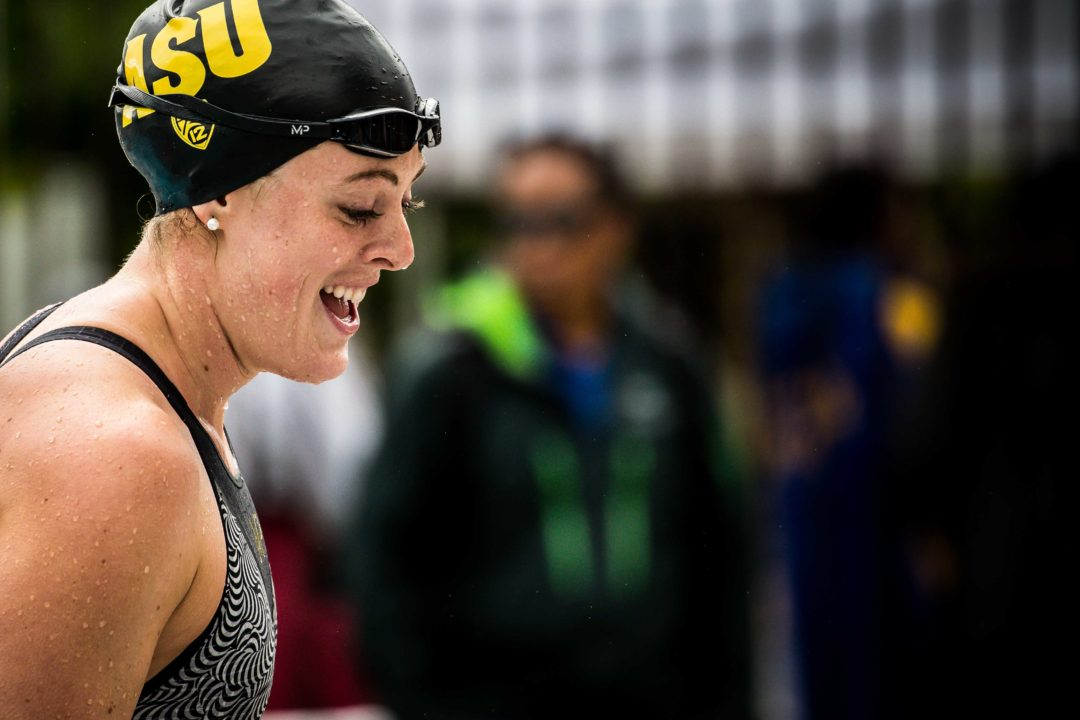 WATCH: Day 2 Race Videos from the 2020 Pro Swim Series – Knoxville