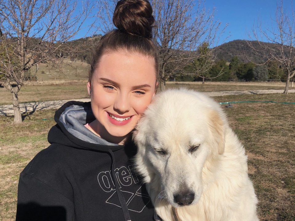 Aussie National Junior Teamer Abbey Webb Verbally Commits to Auburn