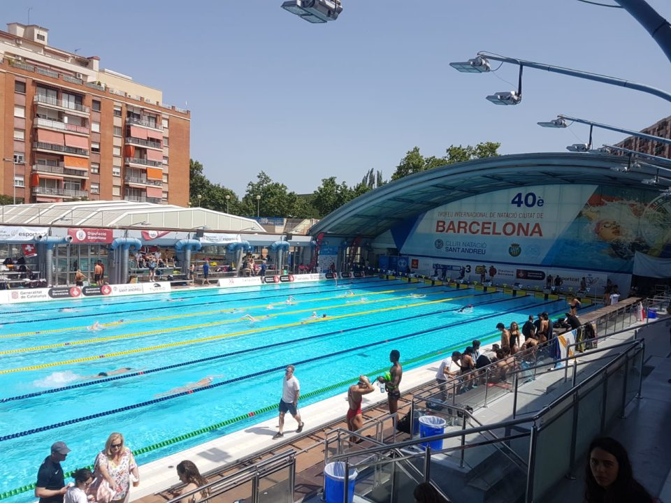 3-Meet 2020 Mare Nostrum Tour Canceled: 'See You in 2021'