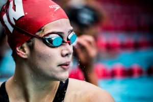 Beata Nelson Named Big Ten Medal of Honor Recipient