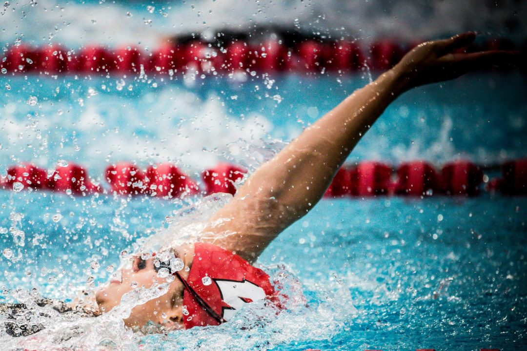 QUIZ: Can You Name All Colleges With a 2020 NCAA Women's Swimming Qualifier?