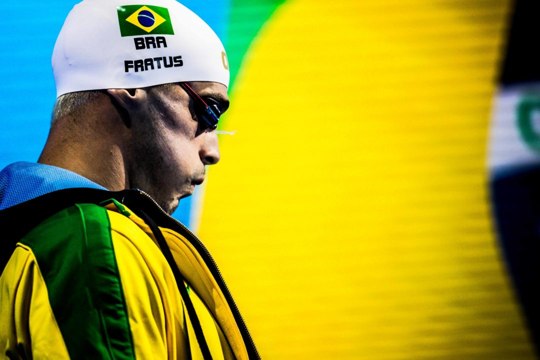 Brazil Releases Selection Procedure for 2020 Tokyo Olympic Swimming Team