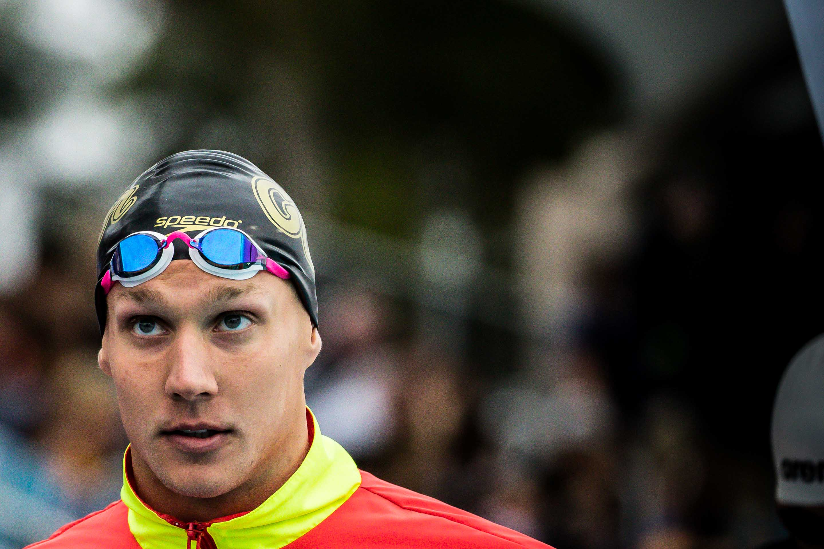 List of World Championships records in swimming