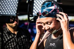 Thomas Heilman Wows, Catie Deloof Notches First Swims with Cavalier Aquatics