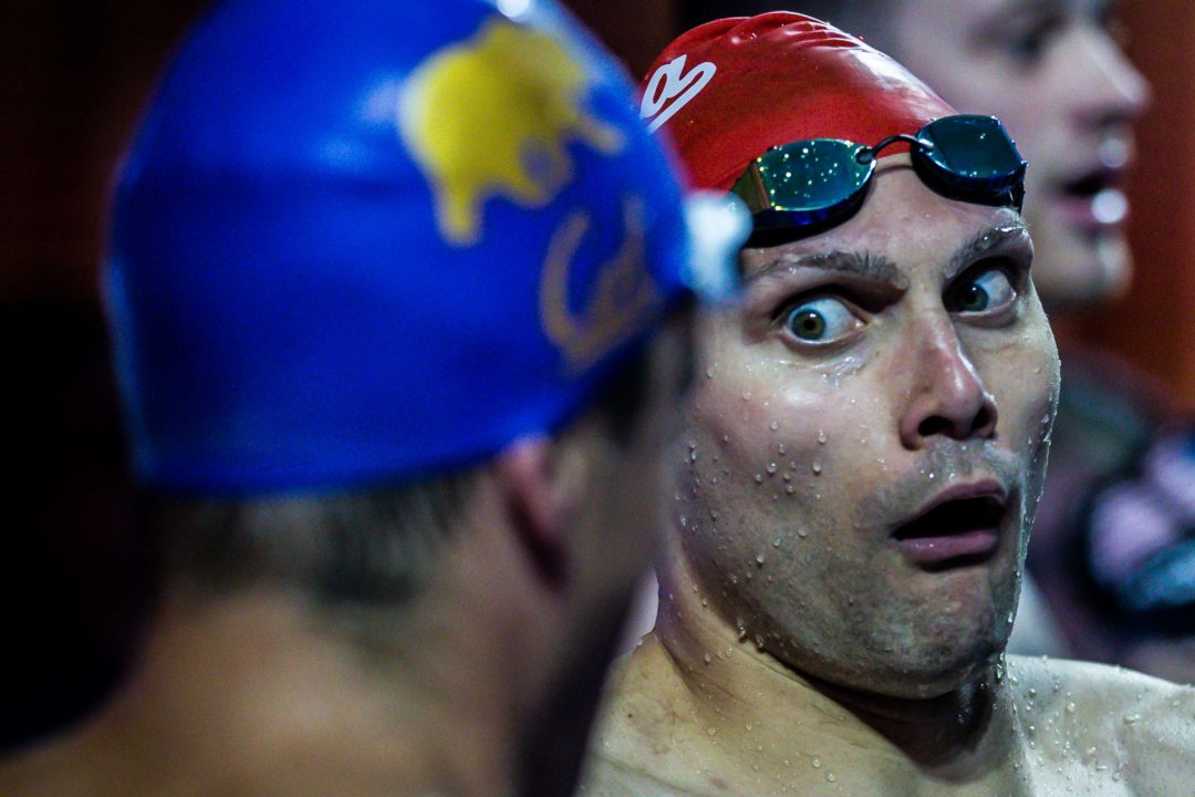 """Cody Miller on Racing Dressel: """"I was trying to get in his head… didn't work"""""""