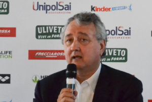 Paolo Barelli Speaks Out About Need To Postpone 2020 Games