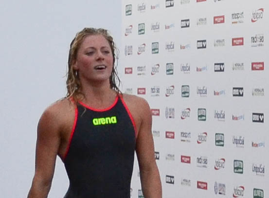 FINA Officially Releases Case Conclusion On Cleared Swimmer Kira Toussaint
