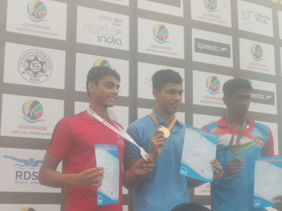 Wala, Ganguly, Jain, Laskar Dazzle on Day 3 of India Sub Junior, Junior Meet