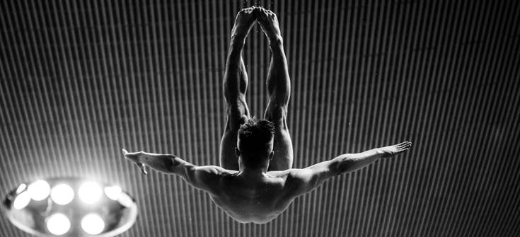 Great Britian Names Diving Team for World Aquatics Championships