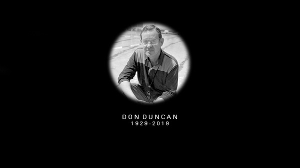 Puget Sounds Mourns the Loss of Hall of Fame Coach Don Duncan
