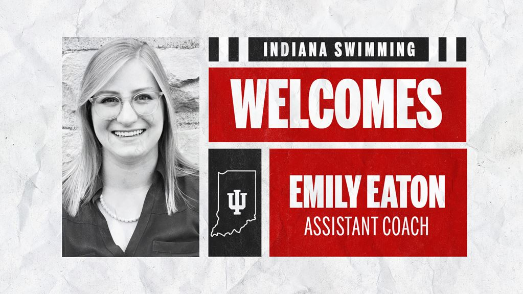 Indiana Rounds Out Coaching Staff by Hiring Emily Eaton from Mizzou