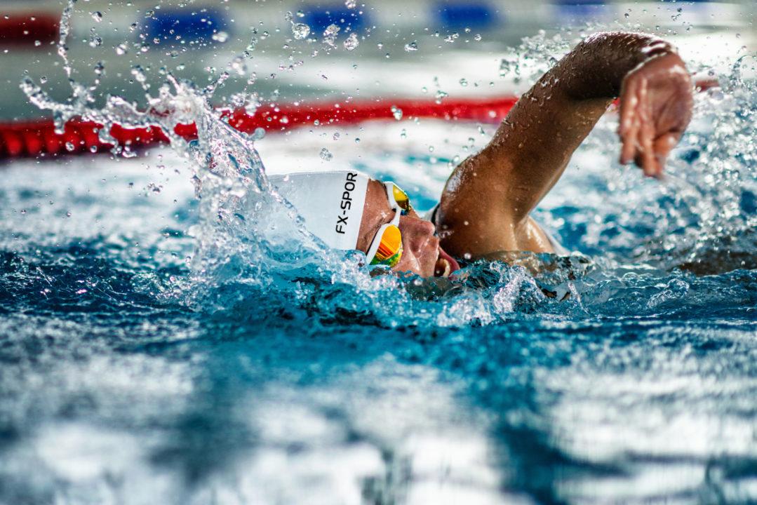 Swimming Waterproof Headphones: A New Way To Deliver Audio