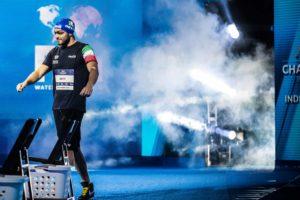 Gabriele Detti FINA Champions swim series