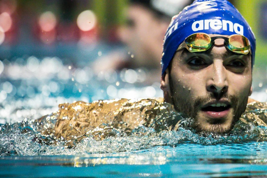2019 World Champs Preview: Italians Returning From Injury in Men's 800 Free