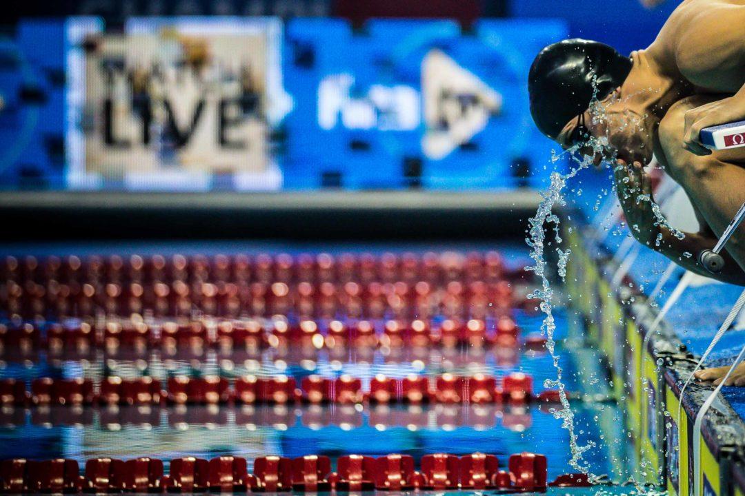 15 Signes qui font de vous un nageur qui s'affûte