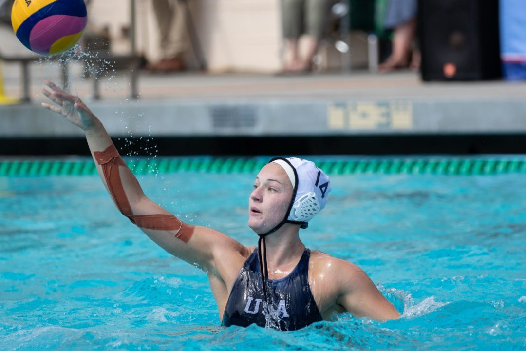 USA Women Take Group Title at WP Super Final with 12-7 Win Over Russia