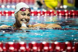 Danish Swimming Federation Releases European C'ships Roster