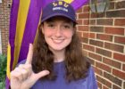 LSU Earns Verbal Commitment from 2020 Sprinter Reagan Osborne