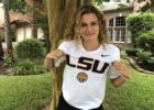 Futures Finalist Sydney Roycraft Delivers Verbal Commitment to LSU