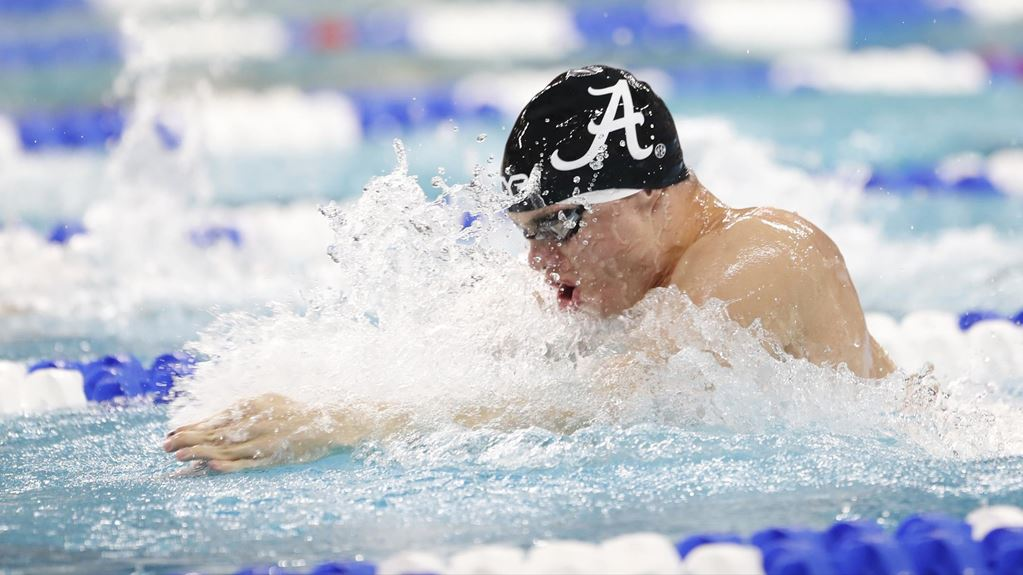 Alabama's Bams Leads Division I At-Large Academic All-America Teams