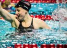 Does Lilly King still have beef With Yulia? GMM presented by SwimOutlet.com